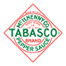 Tabasco Factory - Cream Cheese and Pepper Jelly - Tabasco Recipes