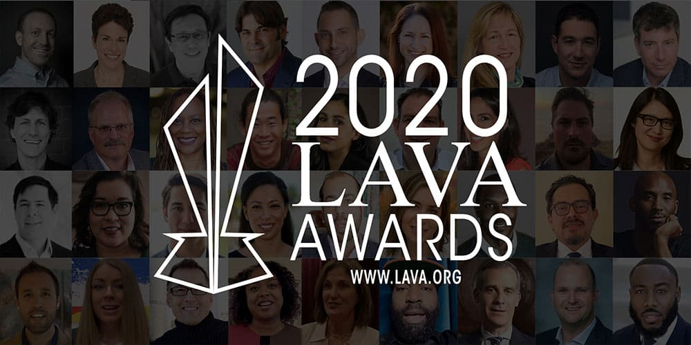 2020 Lava Awards